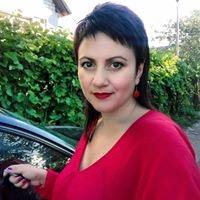 Kamilla Kostenko