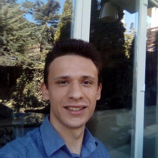 Filip Dimitrovski