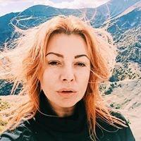 Nataliya Berezenska