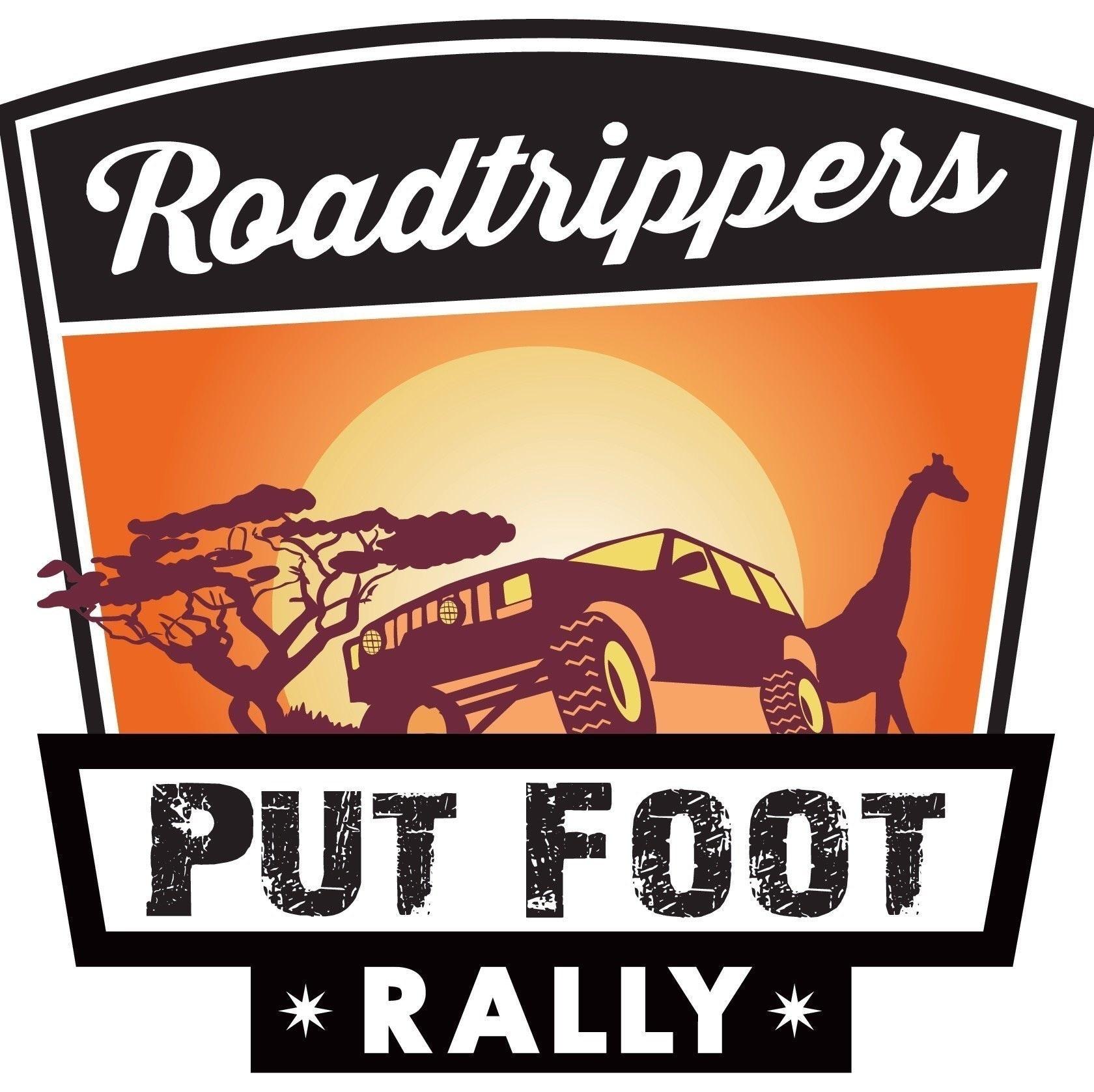 Put Foot Rally®