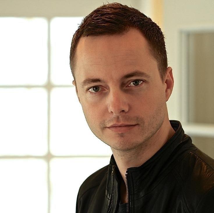 Lars Ege, Founder