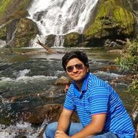 Priyansh Goel