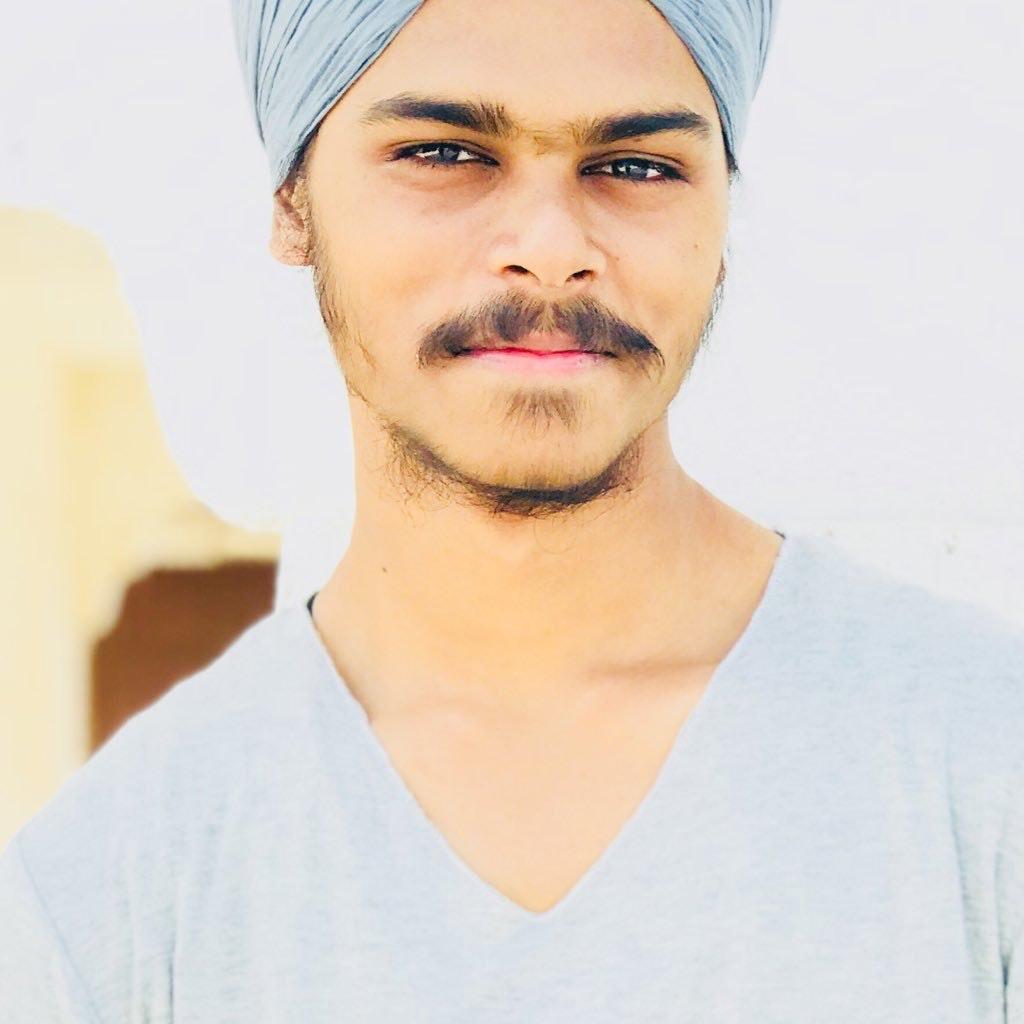 Sahaib Singh