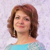 Natalia  Dalevich