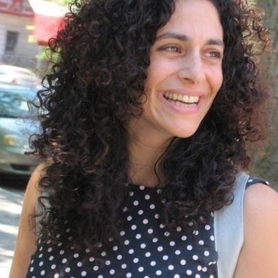 Dr. Ayelet Segal