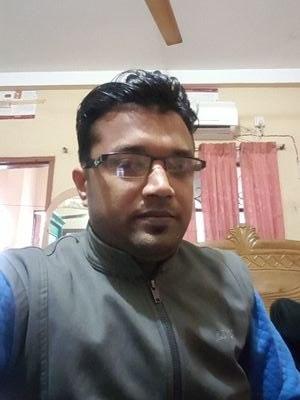 Ahmmed Aion chowdhury