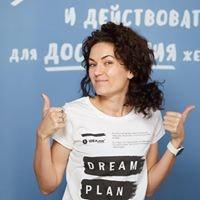 Ксения Фурсова