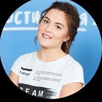 Nikitenko Irina
