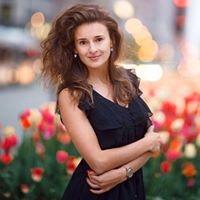 Valeriya Gavryliuk