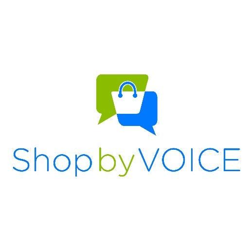 Shop by VOICE