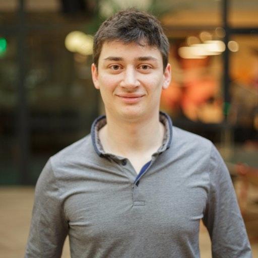 Jonathan Tribouharet