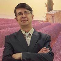 Alexander Nikishev