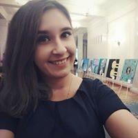 Lisa Nikonova
