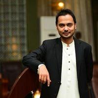 Muhammad Junaid Mohsin