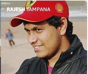 Rajesh Jampana