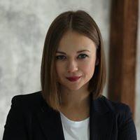 Olesya Matveychuk