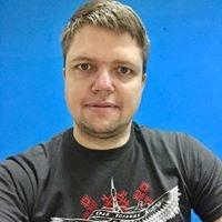Yury Pliashkou