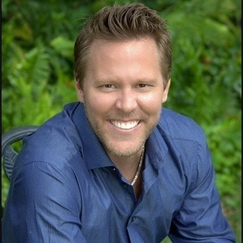 Brett Burky