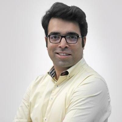 Sanjeev Pratinidhi