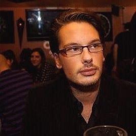 Ludovic Barthélémy