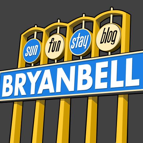 Bryan Bell
