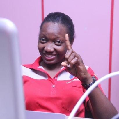 Damilola Omoyiwola