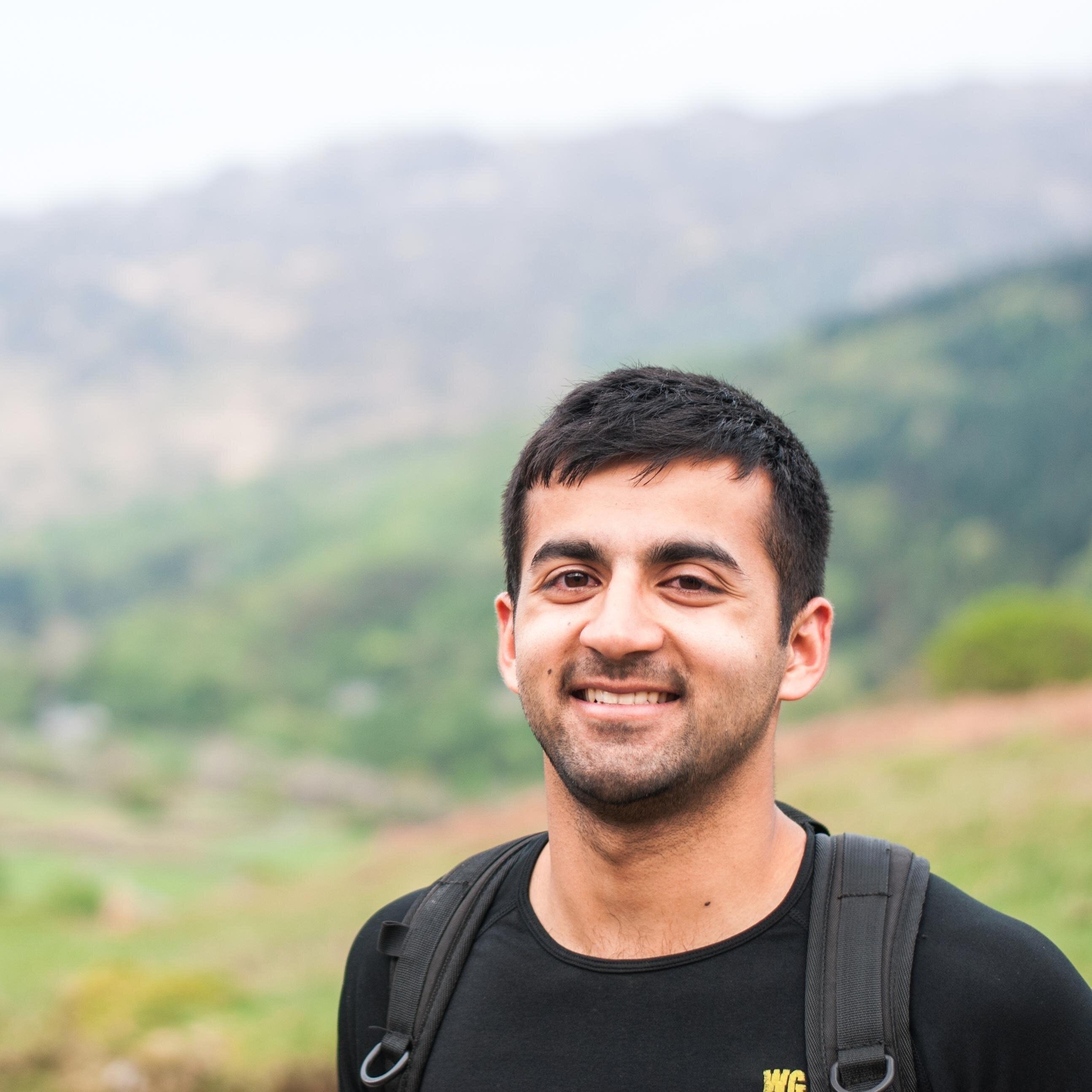 Fahim Sachedina
