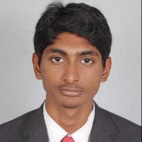 Satheesh Kumar S