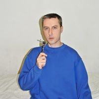 Yaroslav Solop