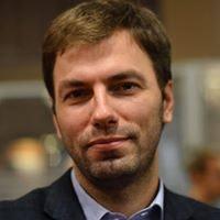 Sergey Krupenin