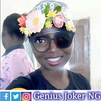 Genius Joker NG 🇳🇬