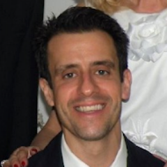 Jason Leder