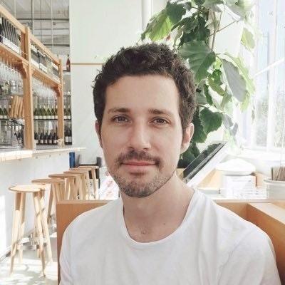 James De Angelis