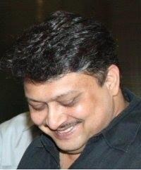 Nikhil Soman