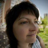 Екатерина Чаликова