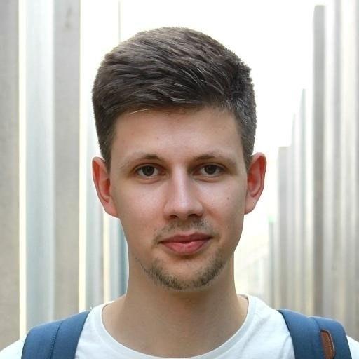 Artem Zavyalov