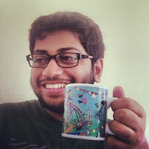 Varun Srinivas