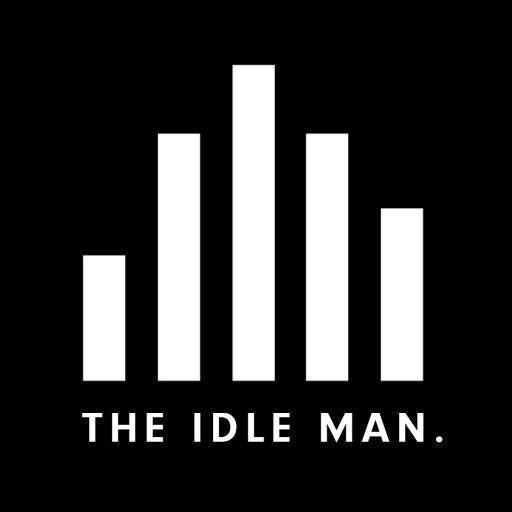 THE IDLE MAN.