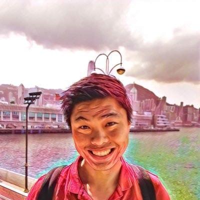 Jeremy Kwong-Law