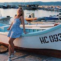 Masha Borodenko