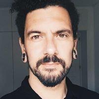Luís Oliveira E Silva
