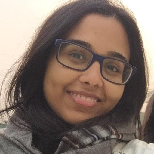 Sromana Mukhopadhyay
