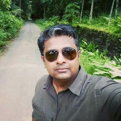 Rajiv Mathew