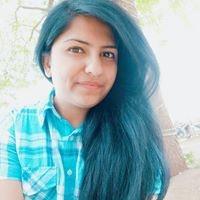 Priya Thakkar