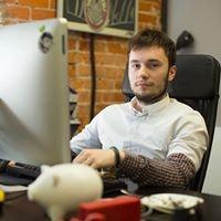 Pavel Paratov
