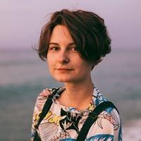 Polina Khamiakova