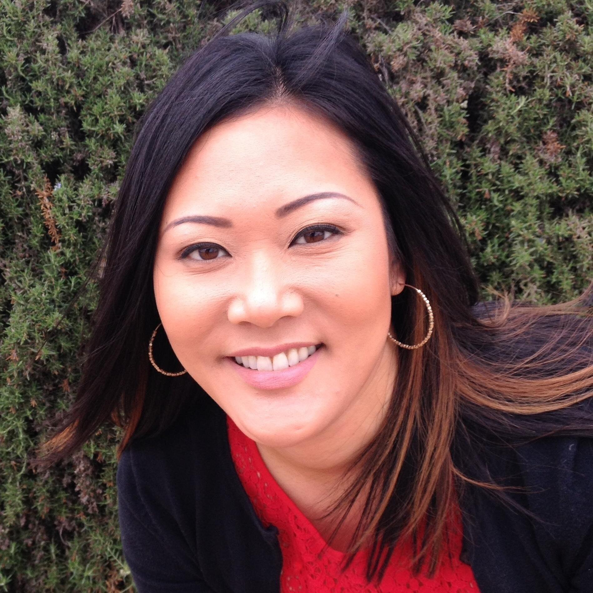 Amy Truong