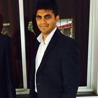 Raghav Kansal