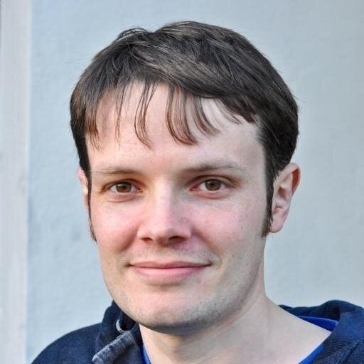 Ian Wootten