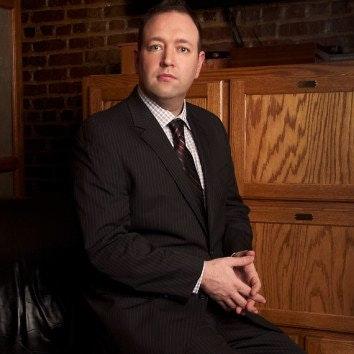 Tom LaVecchia, MBA
